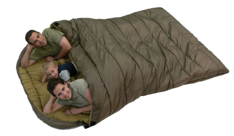 Best Double Sleeping Bags