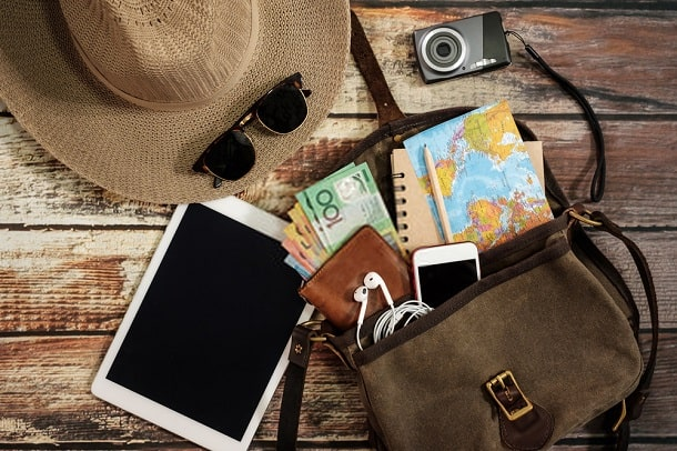 Best Purses for Travel